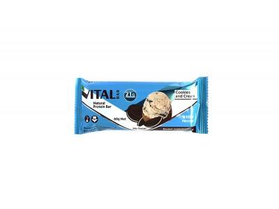 Батончик печенье и крем 60 г Витал