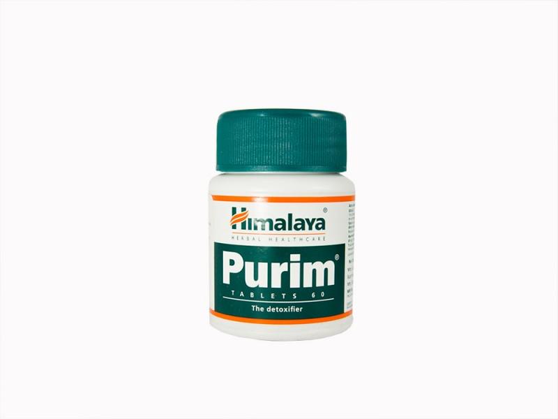 БАД Himalaya Purim Пурим 60 табл