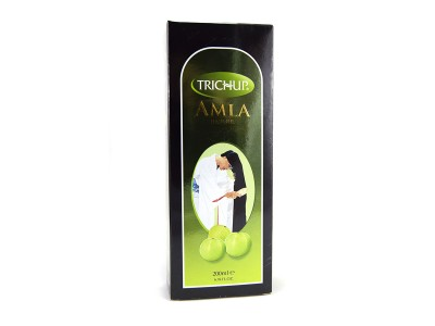 Масло для волос Амла 200 мл Amla TRICHUP