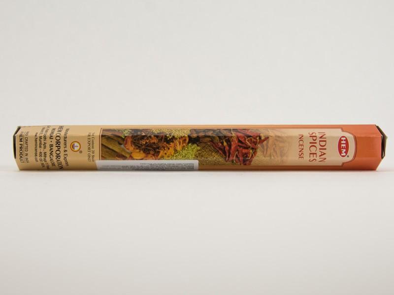 Аромапалочки HEM Indian Spices Хем