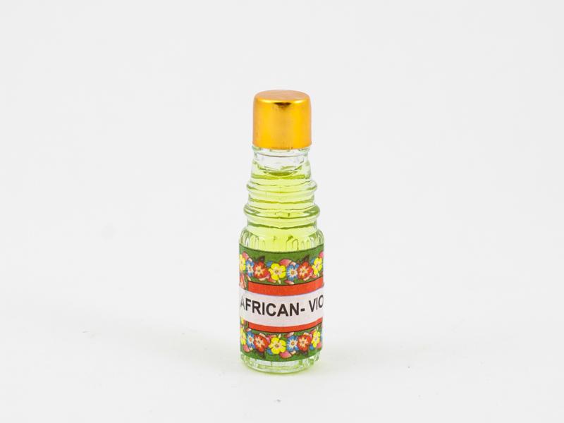 Духи масляные AFRICAN VIOLET парфюм ойл