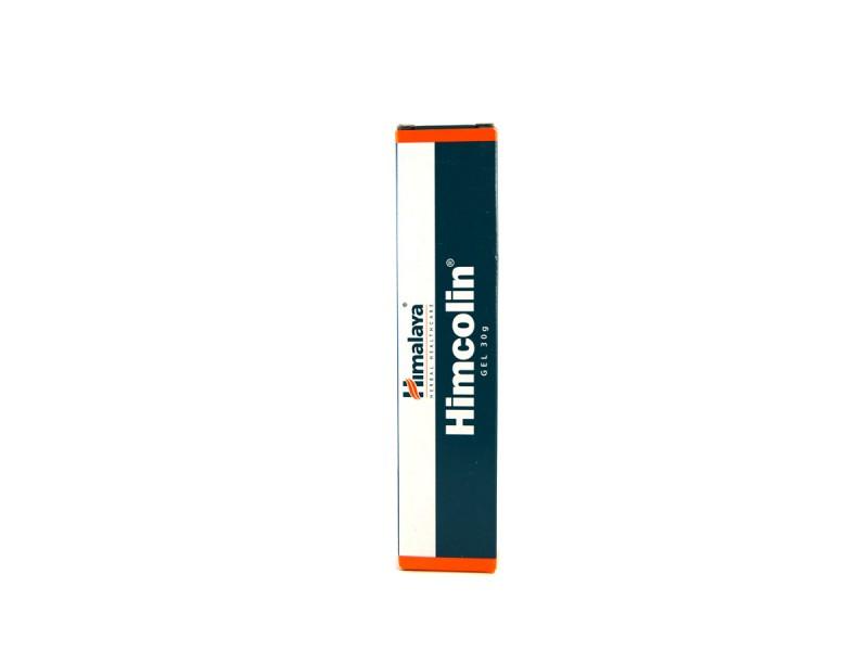 Химколин Himcolin гель хималая 30гр Himalaya