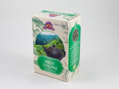 Чай Молочный Улун 100 г INDIAN BAZAR коробка