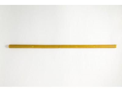 Свеча средняя восковая цветная 30 см Сфинкс