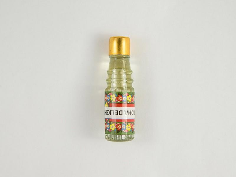 Духи масляные BUDDHA DELIGHT парфюм ойл