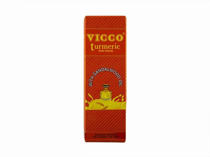 Крем с куркумой Викко VICCO 15 г