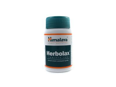 БАД Himalaya Herbolax херболакс 100 таблеток