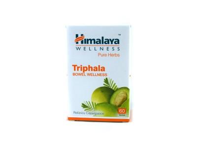БАД Himalaya Трифала 60 табл