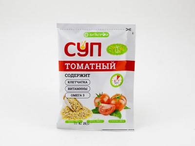 Суп сухой томатный 20 г Витапром