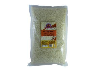 Рис басмати 1 кг INDIAN BAZAR