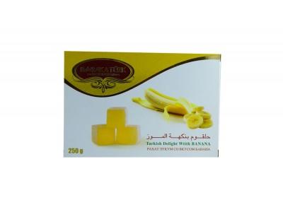 Рахат Лукум Банан 250 г Baraka