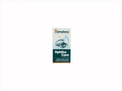 Аюрведические глазные капли Ophtha Care 10 мл Himalaya