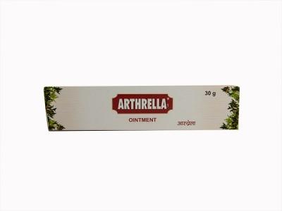 Аюрведическое средство от артрита Артрелла ARTHRELLA Ointment 30 г